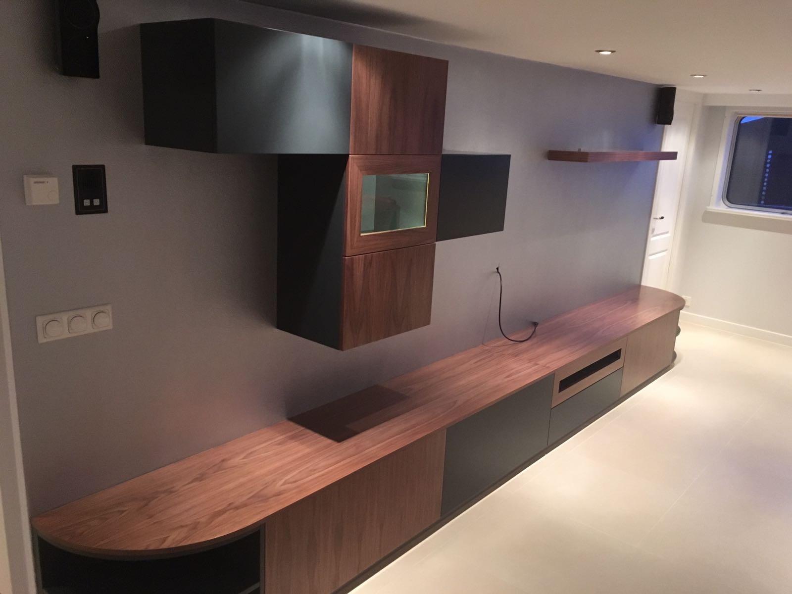 Complete interieurs - Both Interieurspuiterij | keuken laten spuiten